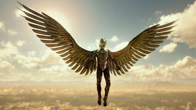 Gods of Egypt: Because You Wanted A Little More Vegas In Your Mythological Fantasy
