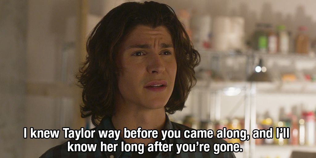 9 Quotes From 'Finding Carter' That Gave Us A Case Of The Feels