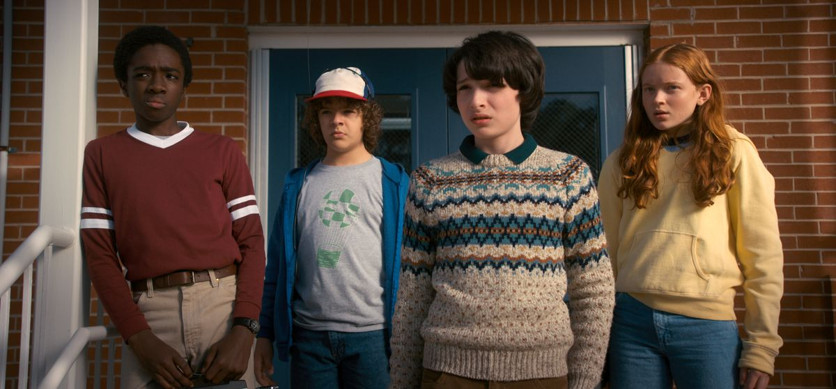 11 Stranger Things 2 Questions That Still Need Answers