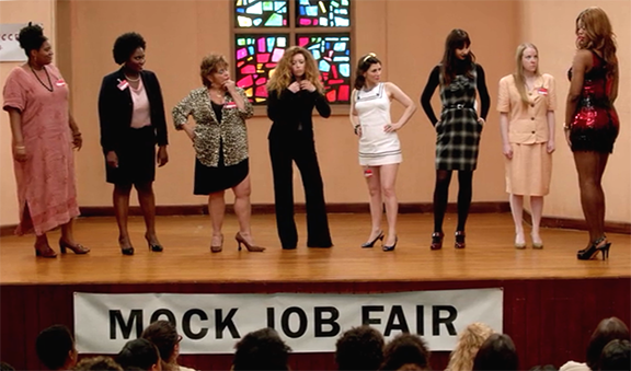 14 Incredible Style Moments From 'Orange Is The New Black' Season 2